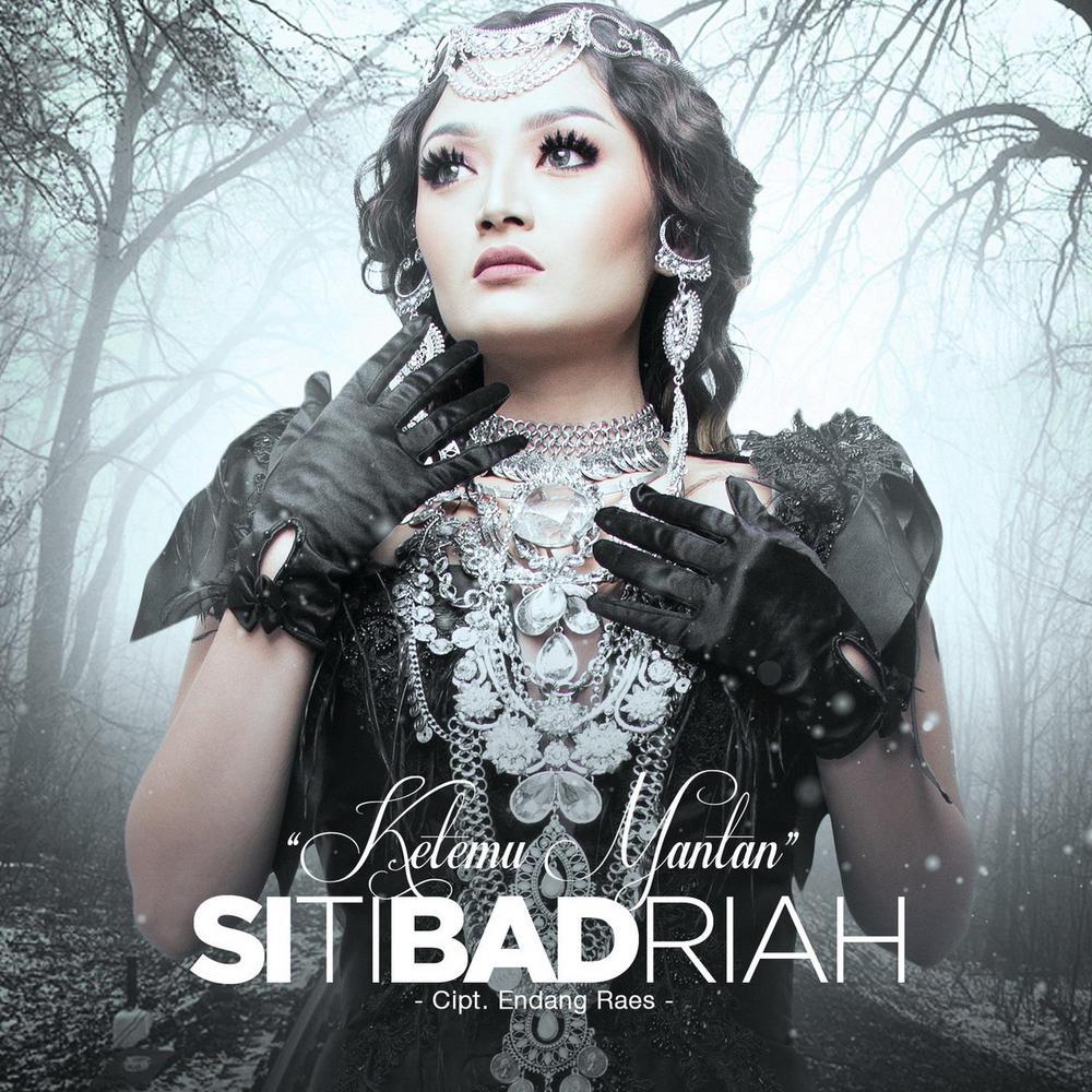 Ketemu Mantan 2017 Siti Badriah