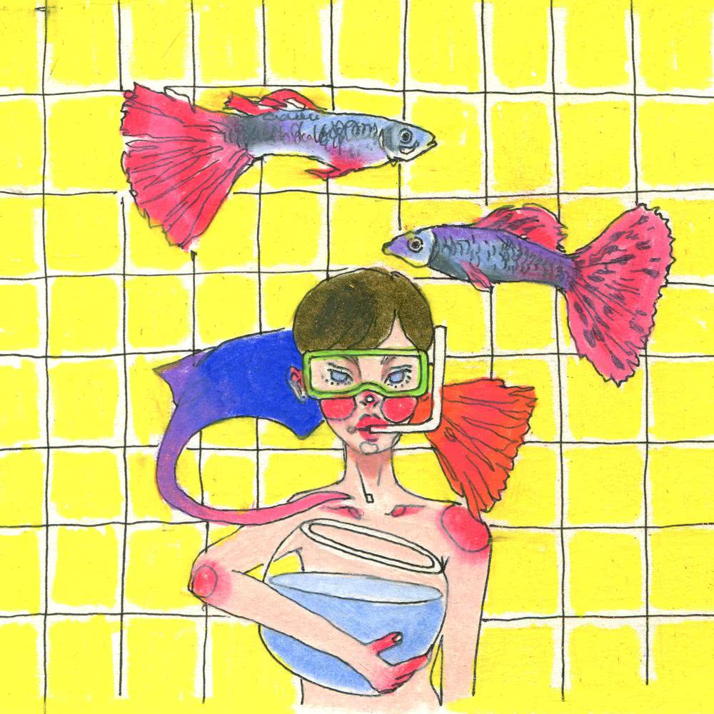 Fish 2018 Rheehab; 마이크로닷