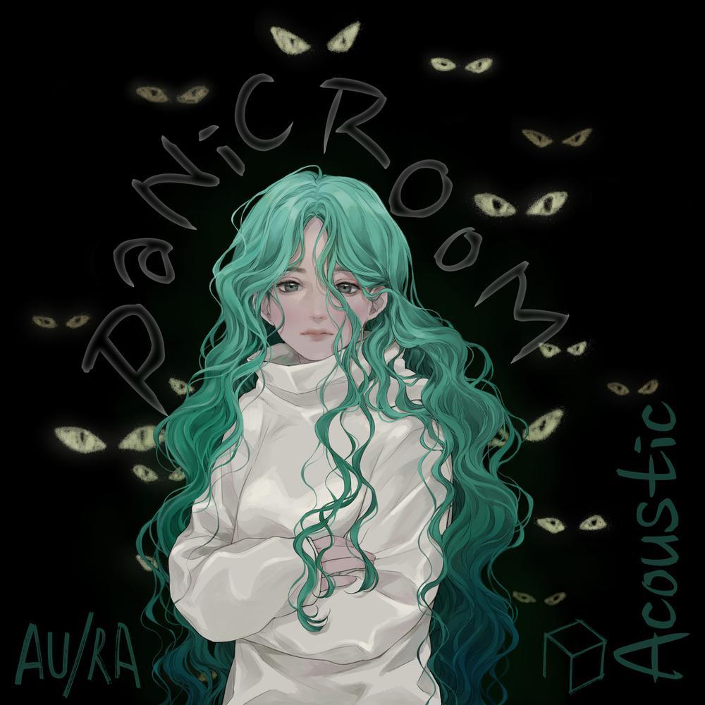 Panic Room (Acoustic) 2018 Au/Ra