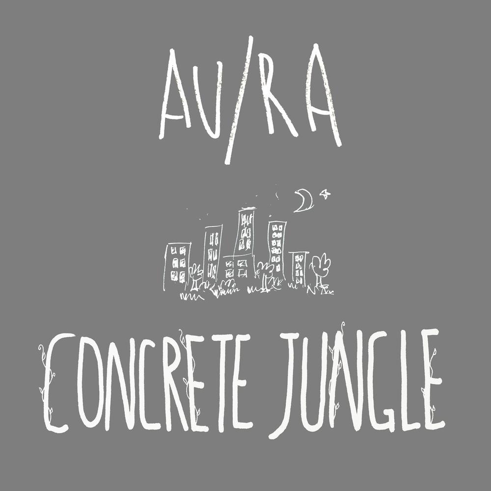 Concrete Jungle (Acoustic) 2017 Au/Ra