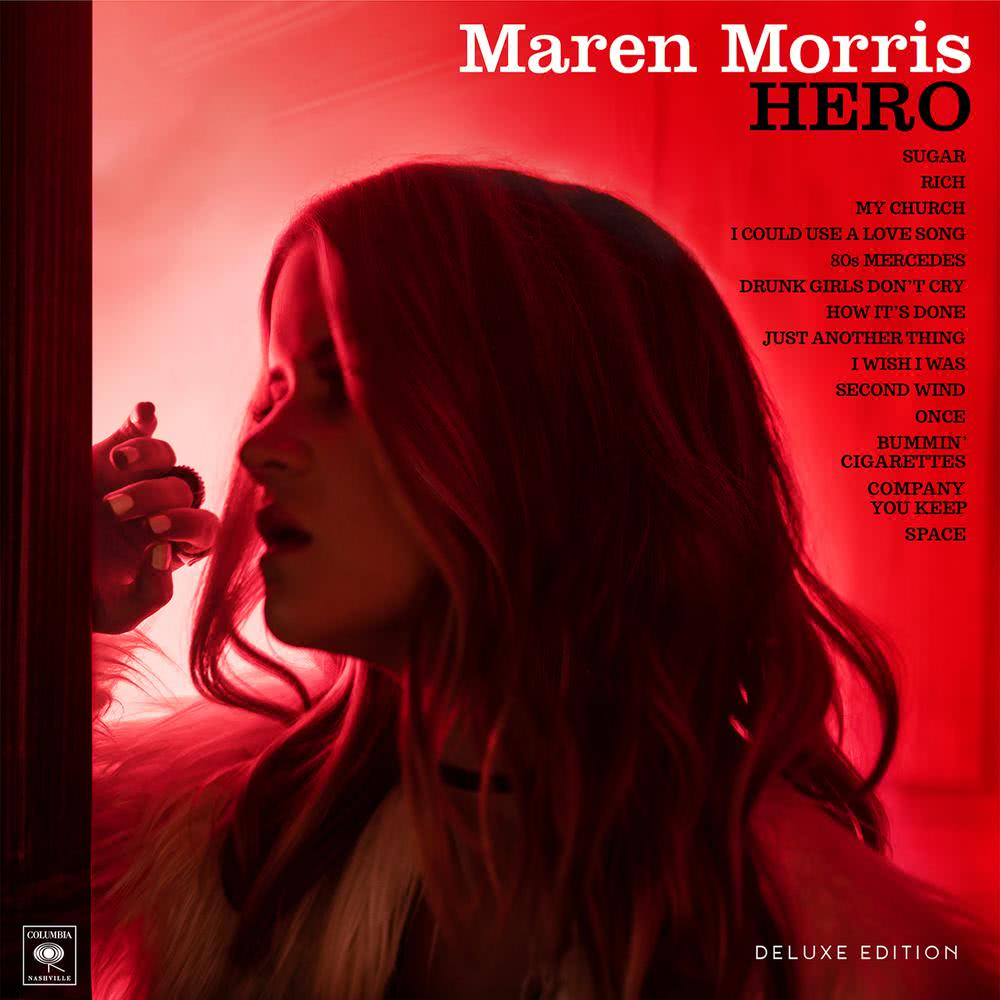 Just Another Thing 2017 Maren Morris