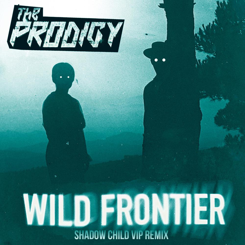 Wild Frontier 2015 The Prodigy
