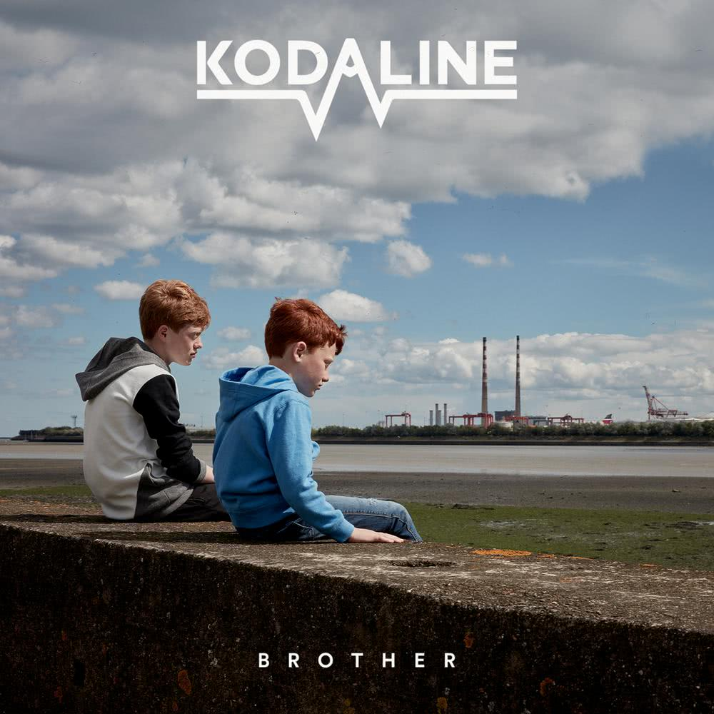 Brother (Leon Arcade Remix) 2017 Kodaline