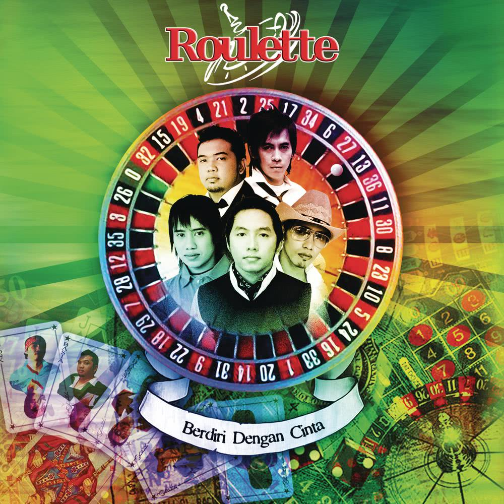 Aku Jatuh Cinta (2008), Sebuah Lagu Dari Roulette