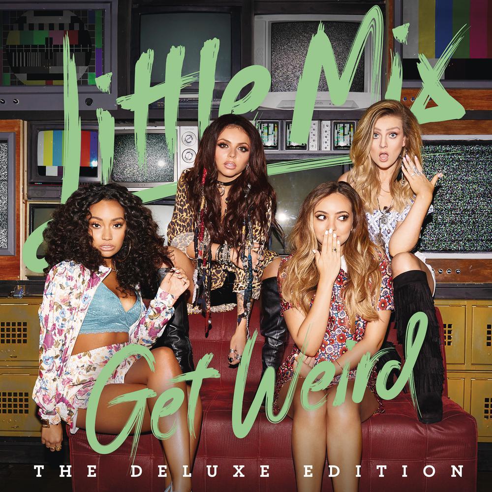 Secret Love Song 2015 Little Mix; Jason Derulo