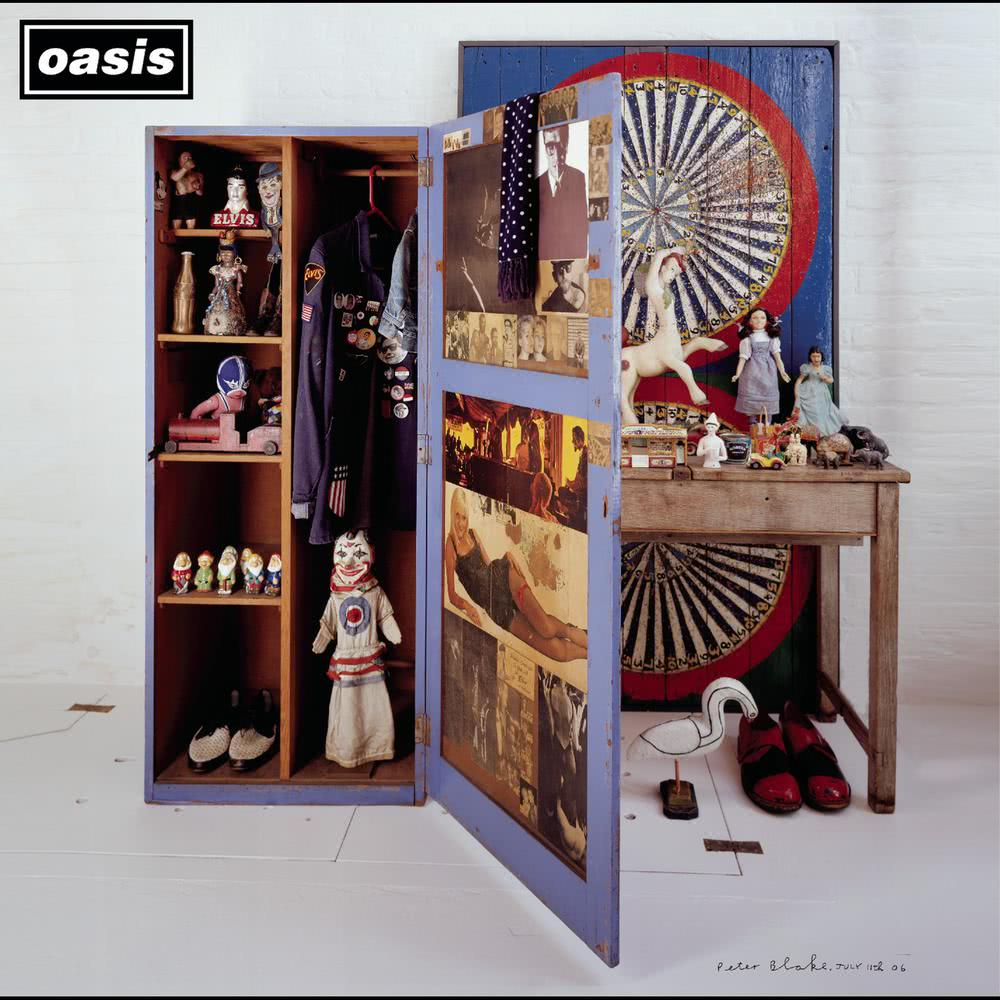 Don't Look Back in Anger 2006 Oasis