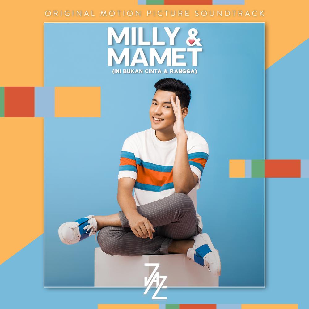 Berdua Bersama (Milly & Mamet Original Motion Picture Soundtrack) 2018 Jaz