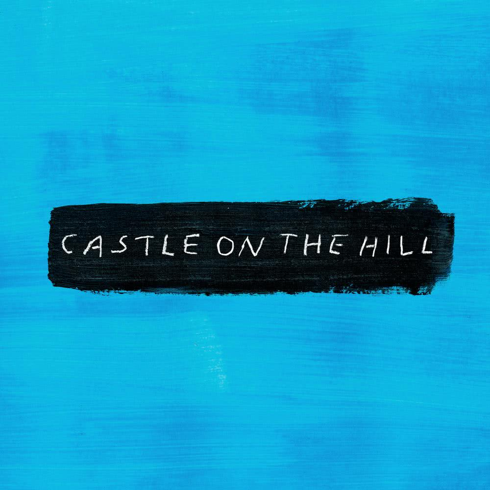 Castle on the Hill (Seeb Remix) 2017 Ed Sheeran