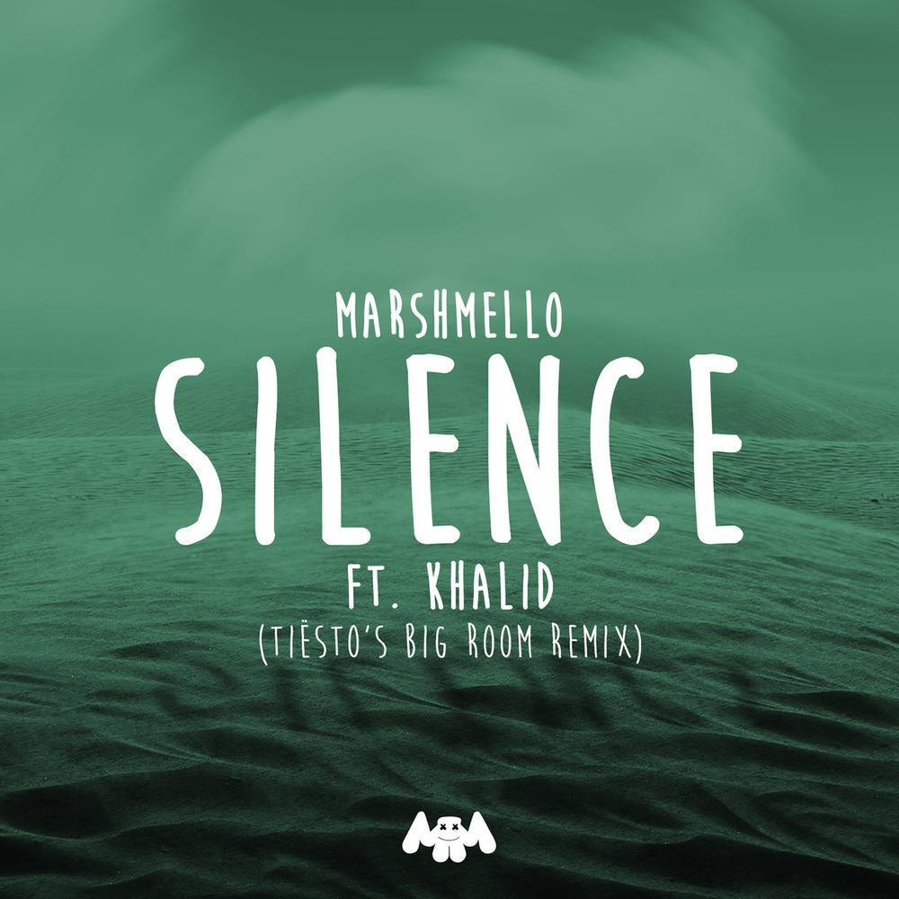 (3.09 MB) Marshmello - Silence (Tiëstos Big Room Remix) Download Mp3 Gratis