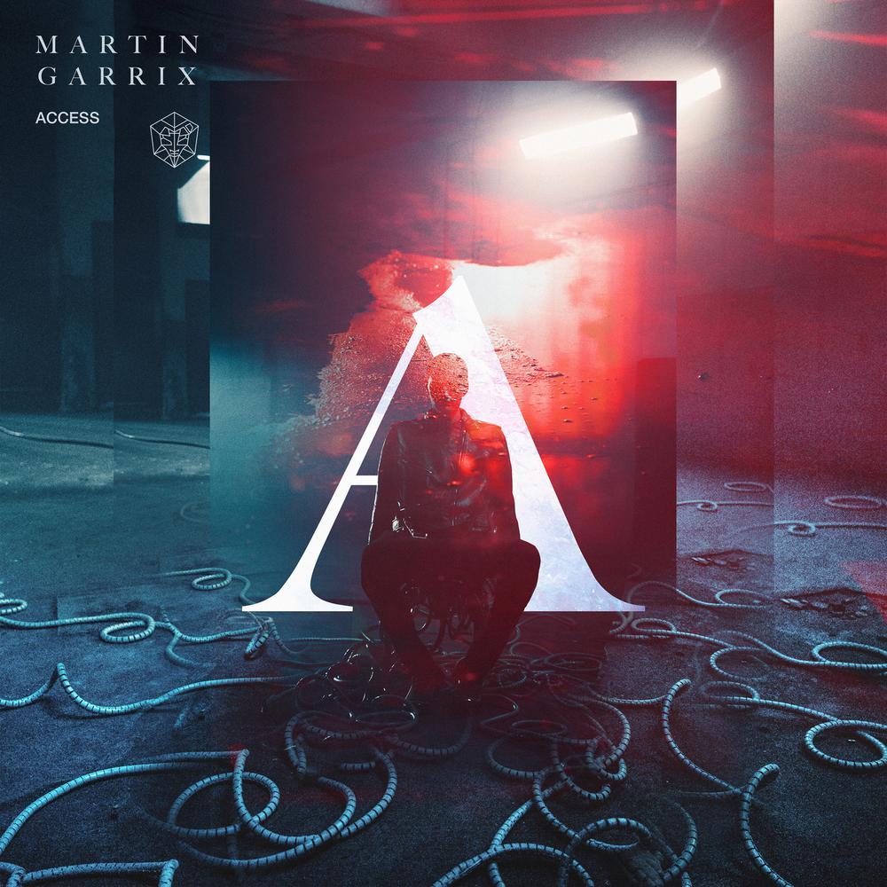 Access 2018 Martin Garrix