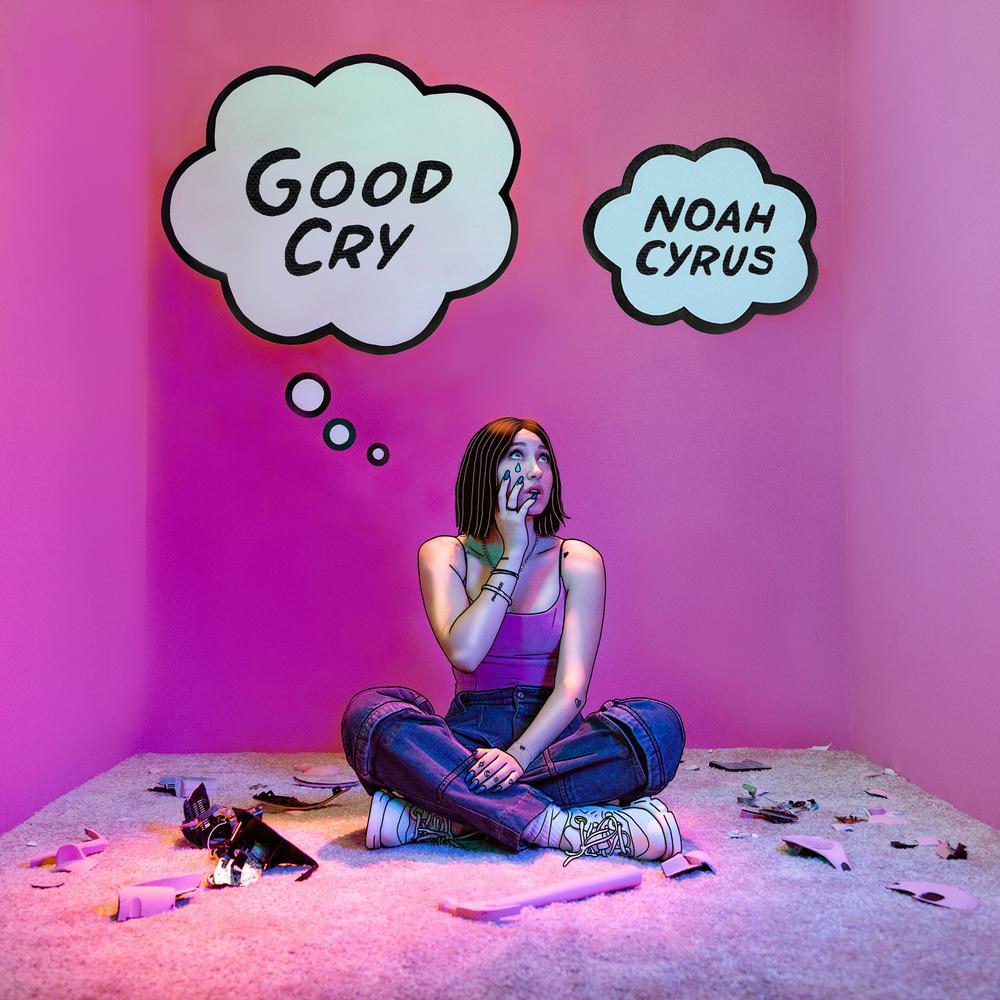 Mad at You 2018 Noah Cyrus; Gallant