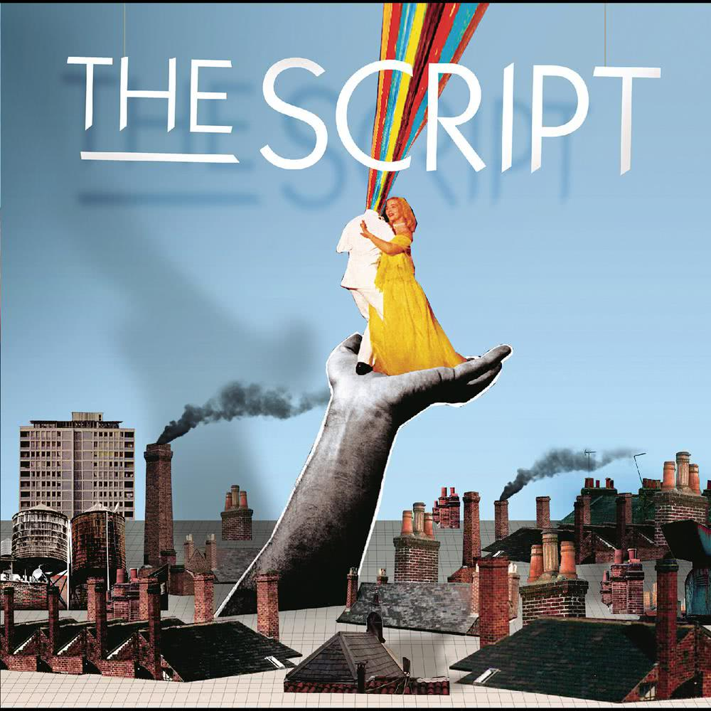 The Man Who Can't Be Moved 2008 The Script