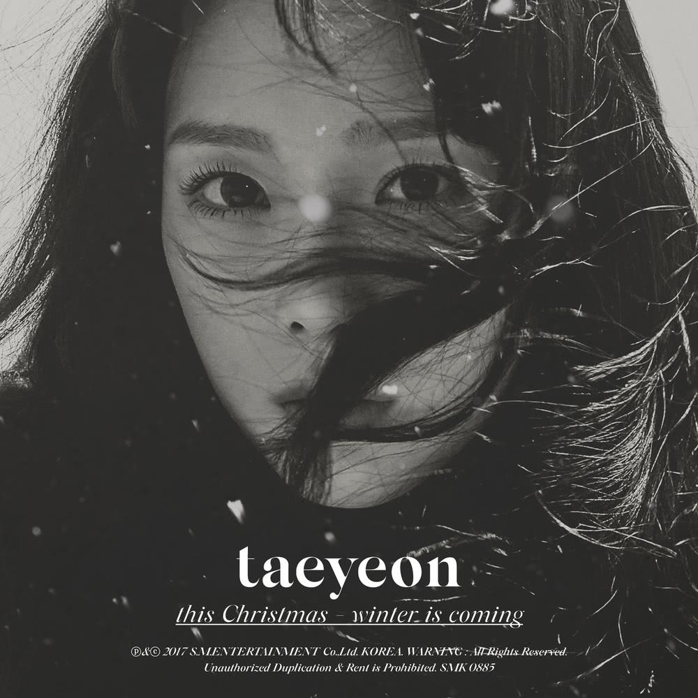 This Christmas (Instrumental) 2017 Taeyeon