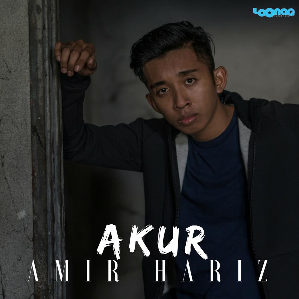 Amir Hariz - Akur dari album Akur