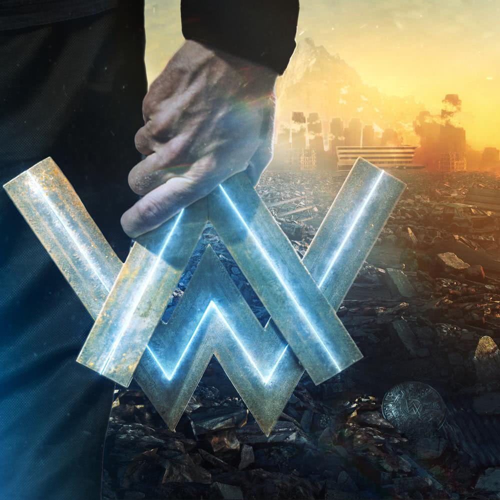 All Falls Down 2017 Alan Walker; Noah Cyrus; Digital Farm Animals; Juliander