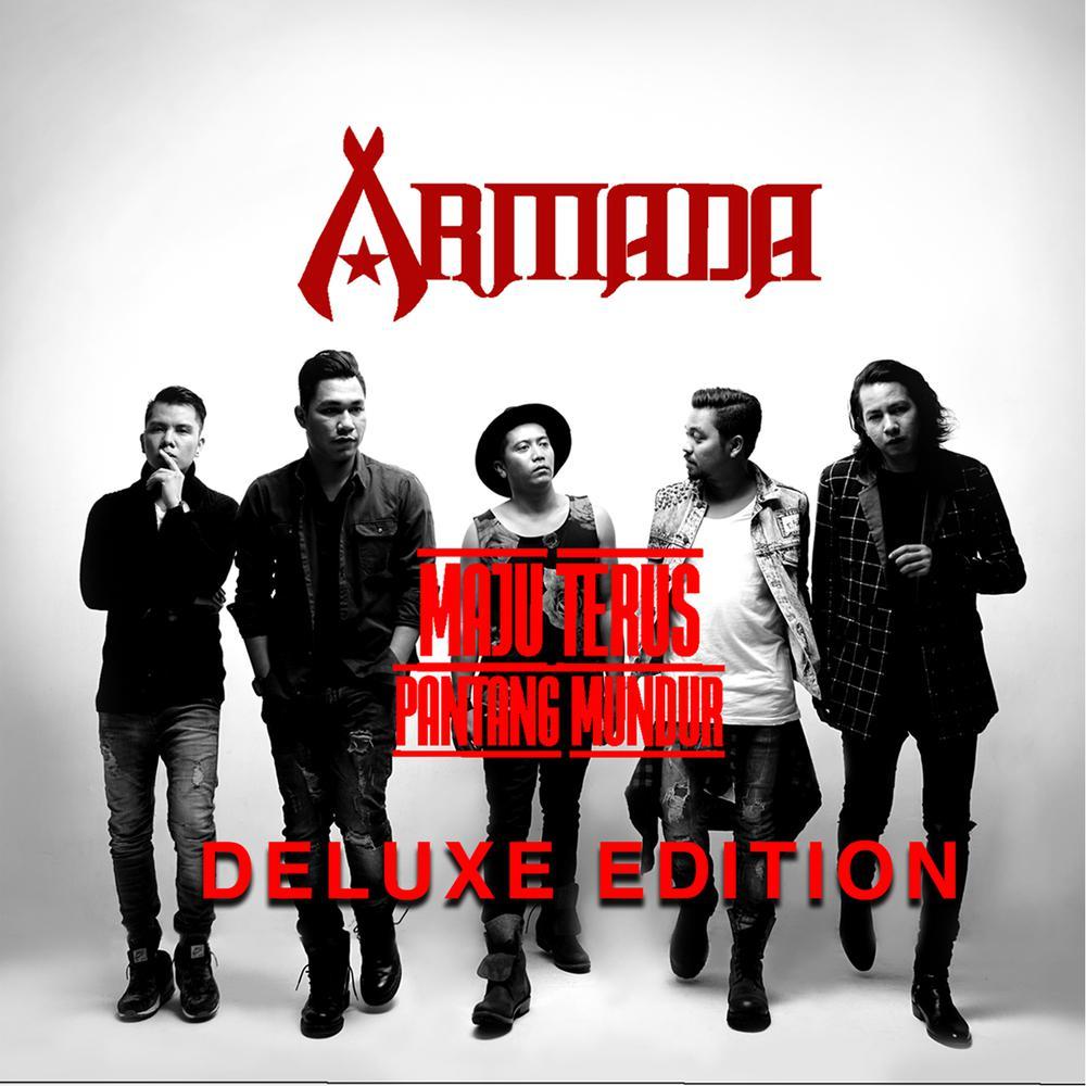 Asal Kau Bahagia (Accoustic Version) 2018 Armada