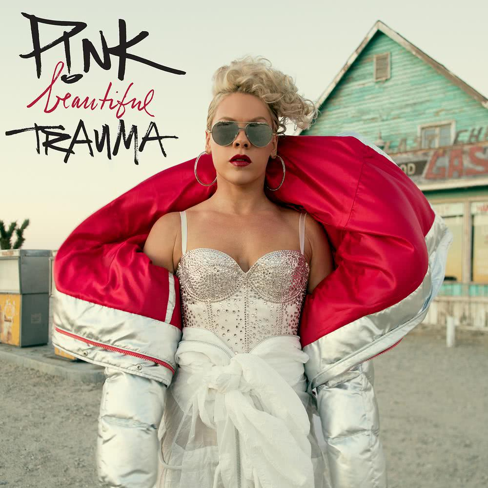 Whatever You Want 2017 P!nk