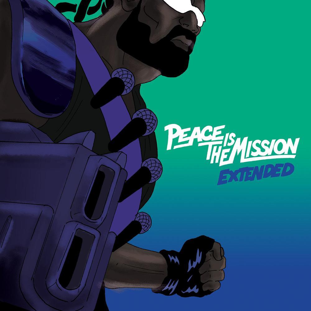 Lean On (feat. MØ & DJ Snake) 2015 Major Lazer; MØ; DJ Snake