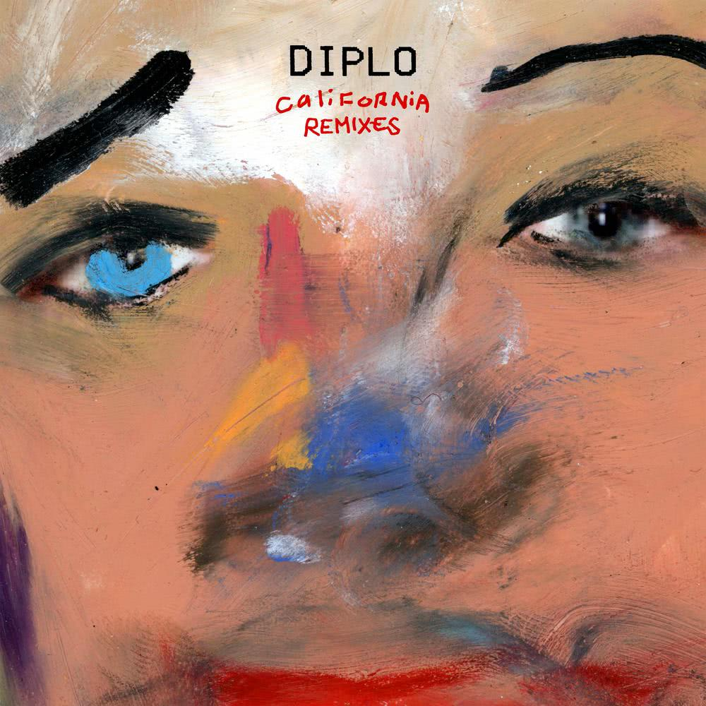 Color Blind (TWERL & Max Styler Remix) 2018 Diplo; Lil Xan