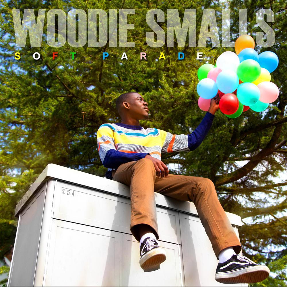 Work It Thru 2015 Woodie Smalls; Grey; K1D
