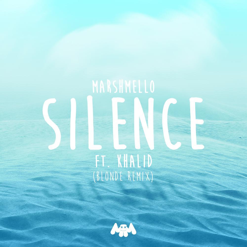 (3.57 MB) Marshmello - Silence (Blonde Remix) Download Mp3 Gratis