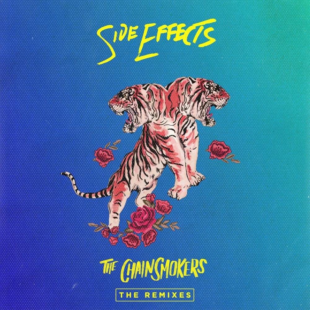 Side Effects (Sly Remix) 2018 The Chainsmokers; Emily Warren