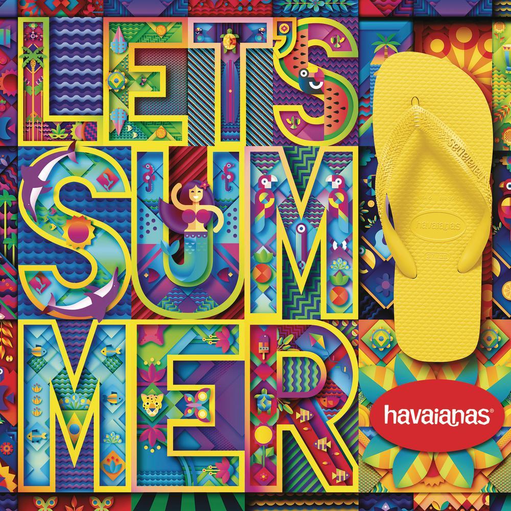 Let's Summer (Veraneemos) 2018 Maluma; Lellezinha
