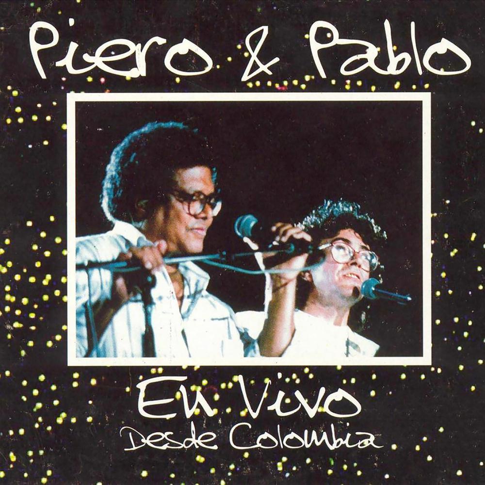 Download Lagu Piero - Yolanda (En Vivo)