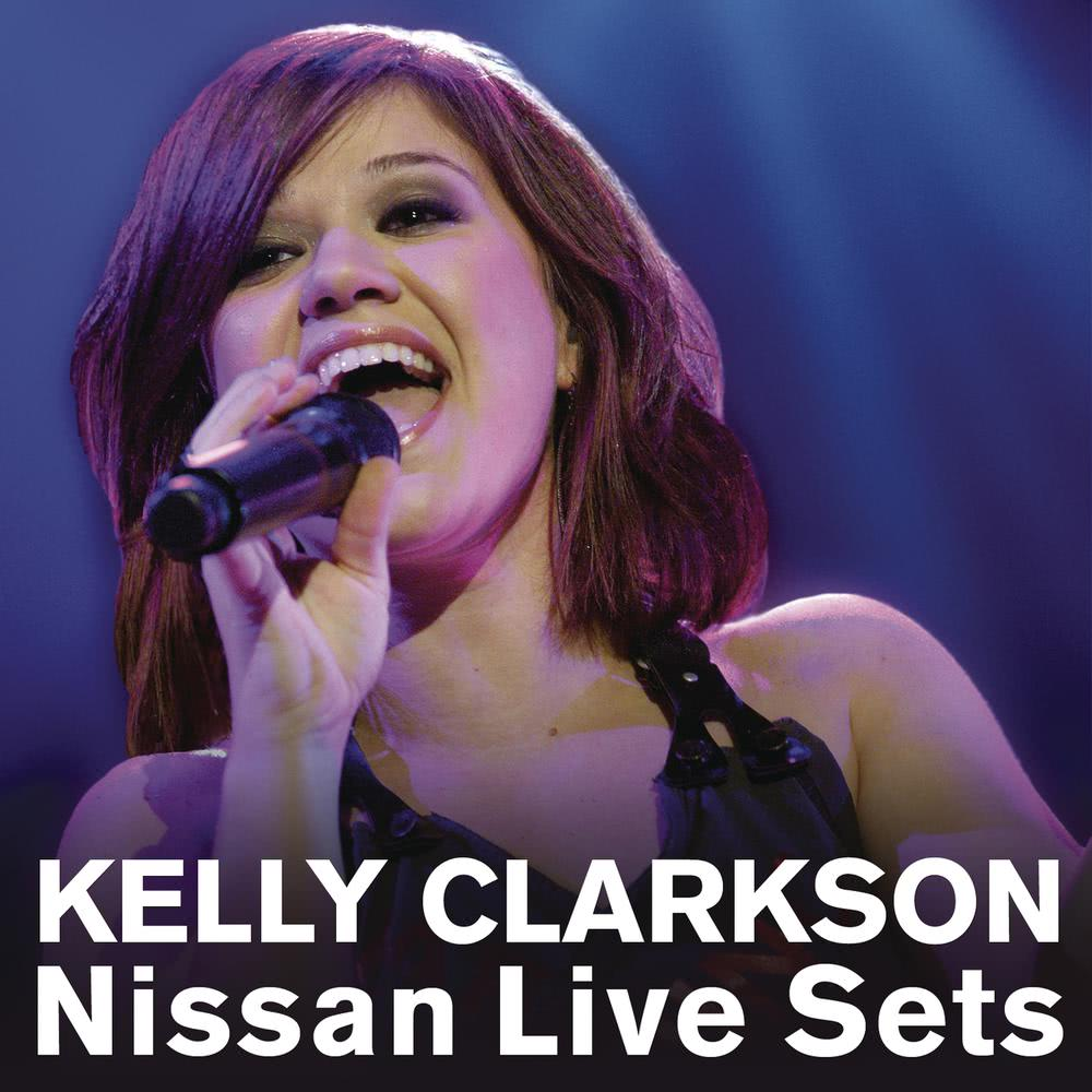 Judas (Nissan Live Sets At Yahoo! Music) 2018 Kelly Clarkson