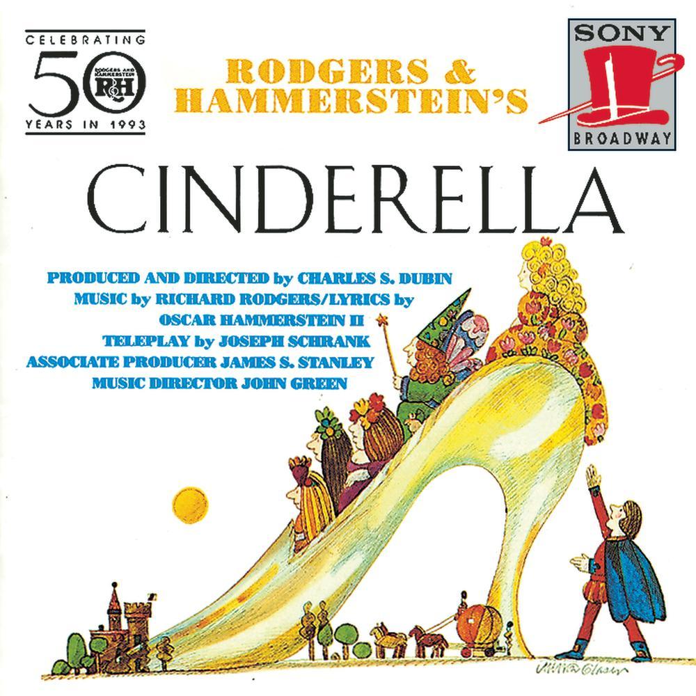 Download Lagu Lesley Ann Warren - Cinderella (New Television Cast Recording (1965)): In My Own Little Corner