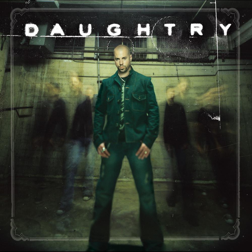 Breakdown 2006 Daughtry