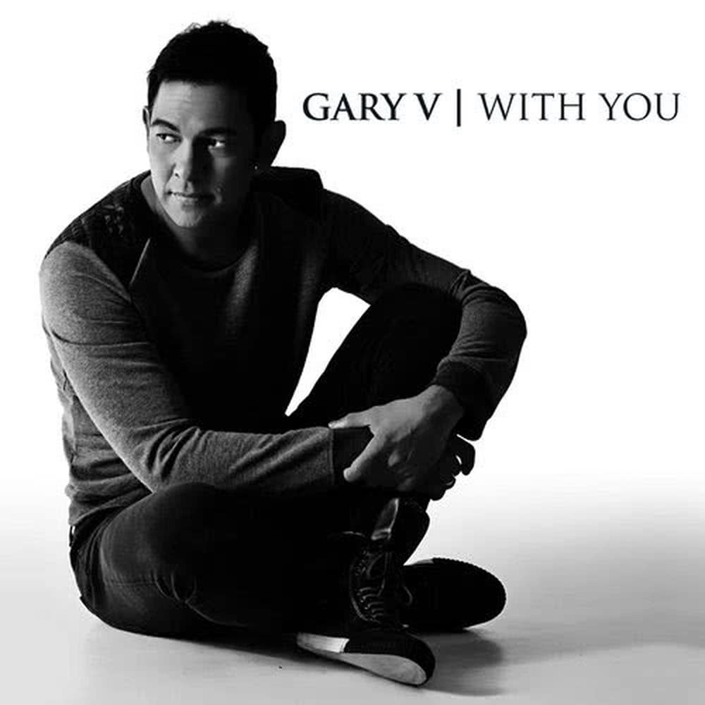 With You 2014 Gary Valenciano; Kiana Valenciano