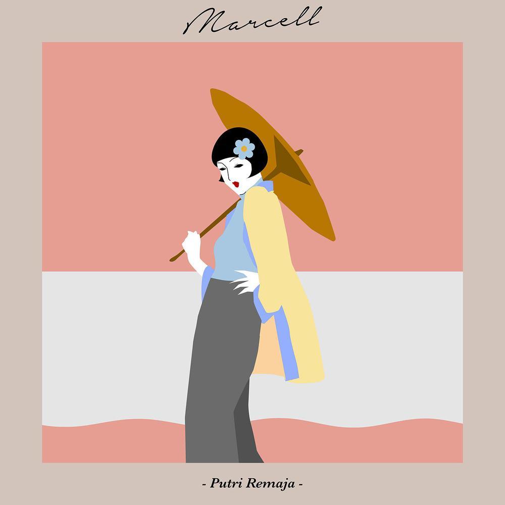 Putri Remaja 2018 Marcell