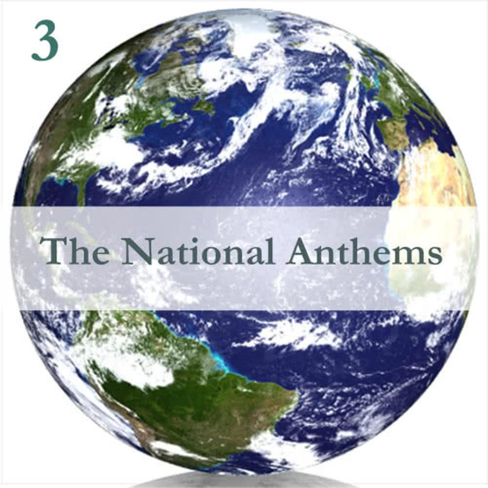 Anthems Symphony Orchestra - Germany dari album The National Anthems, Volume 3 / A Mix of Real Time & Programmed Music