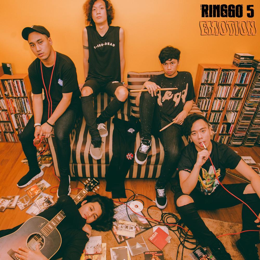 Best Heartbreak 2017 Ringgo 5