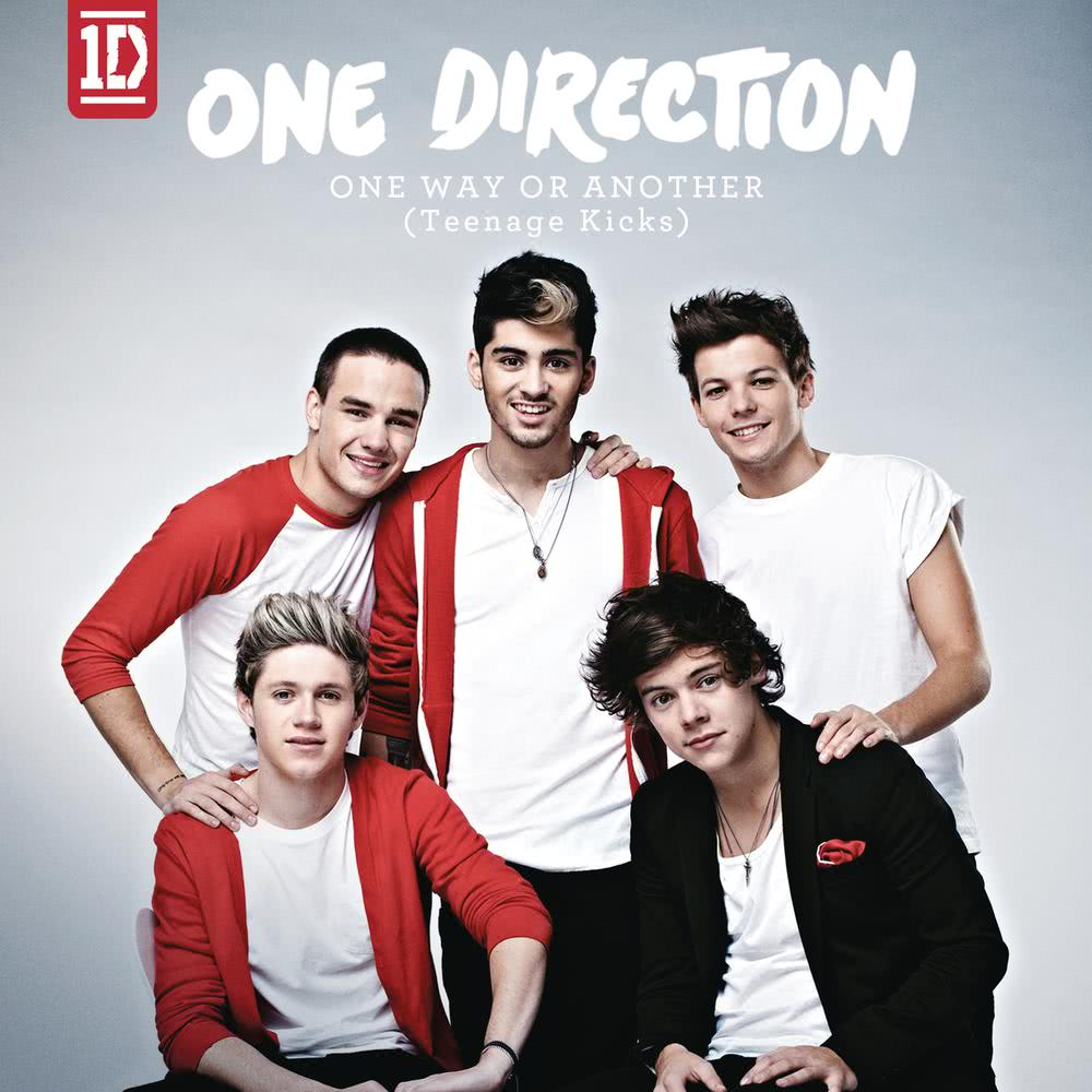 One Way or Another (Teenage Kicks) 2013 One Direction
