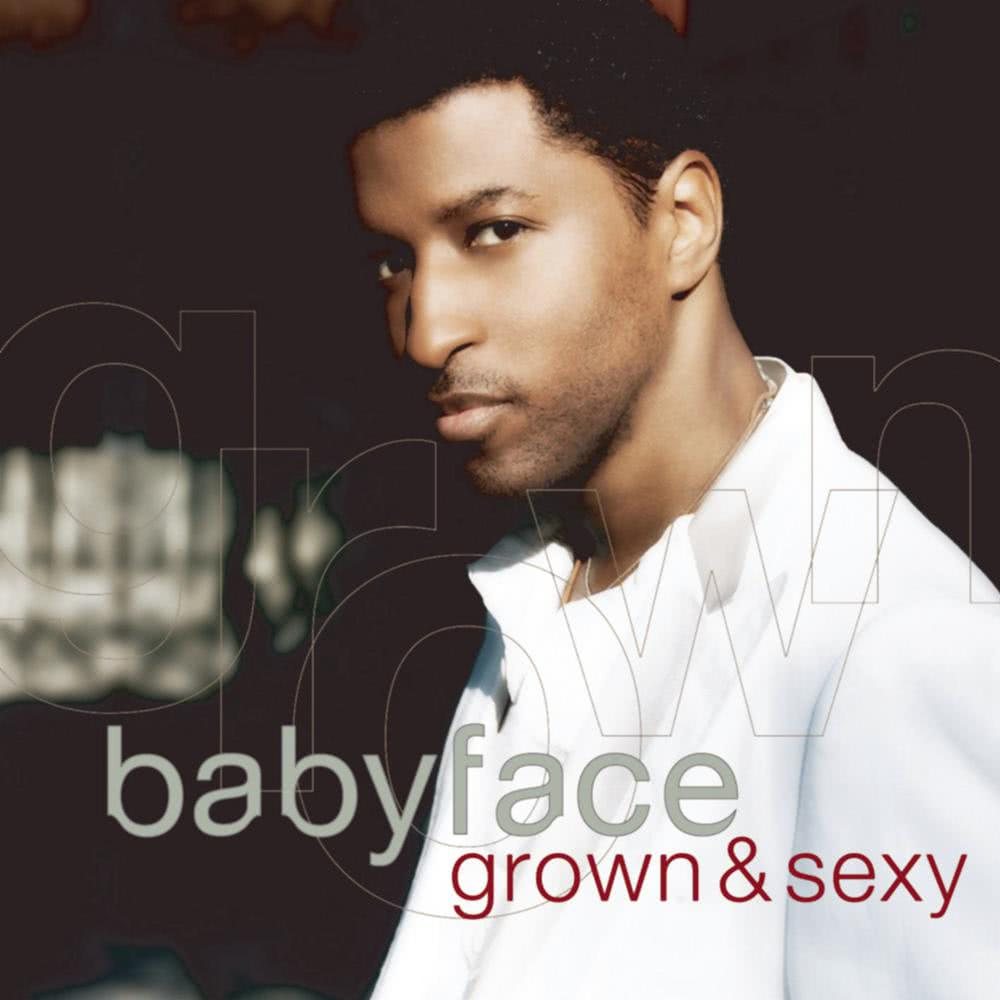 Good To Be In Love 2005 Babyface