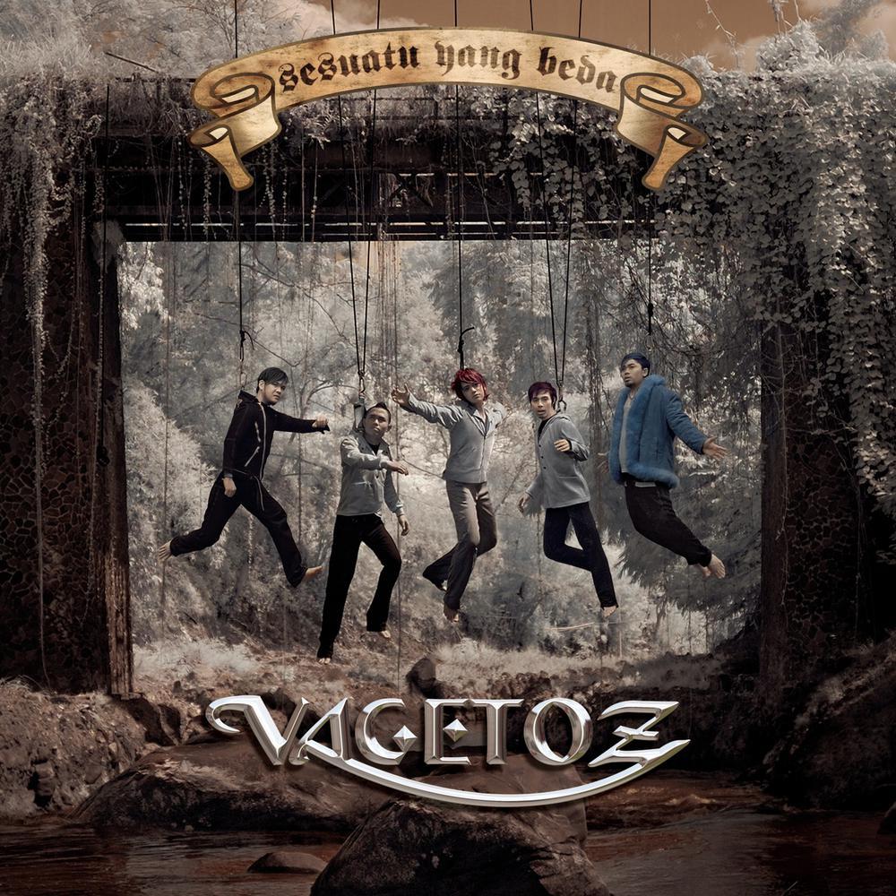 Download Lagu Vagetoz - Selamat Ulang Tahun (Album Version)
