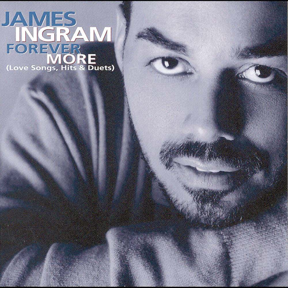 The Day I Fall In Love (Featuring Dolly Parton) 1999 James Ingram