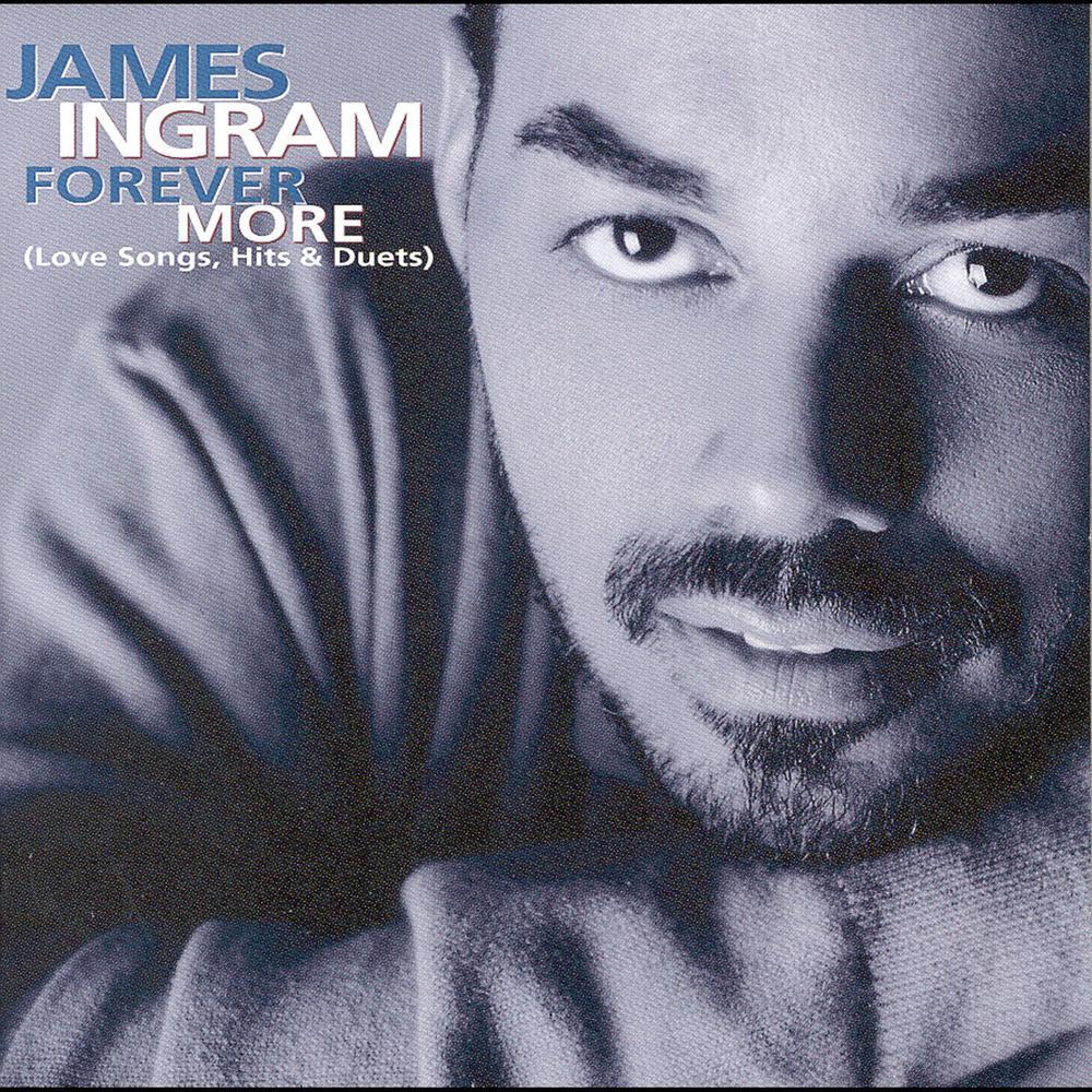 My Funny Valentine 1999 James Ingram