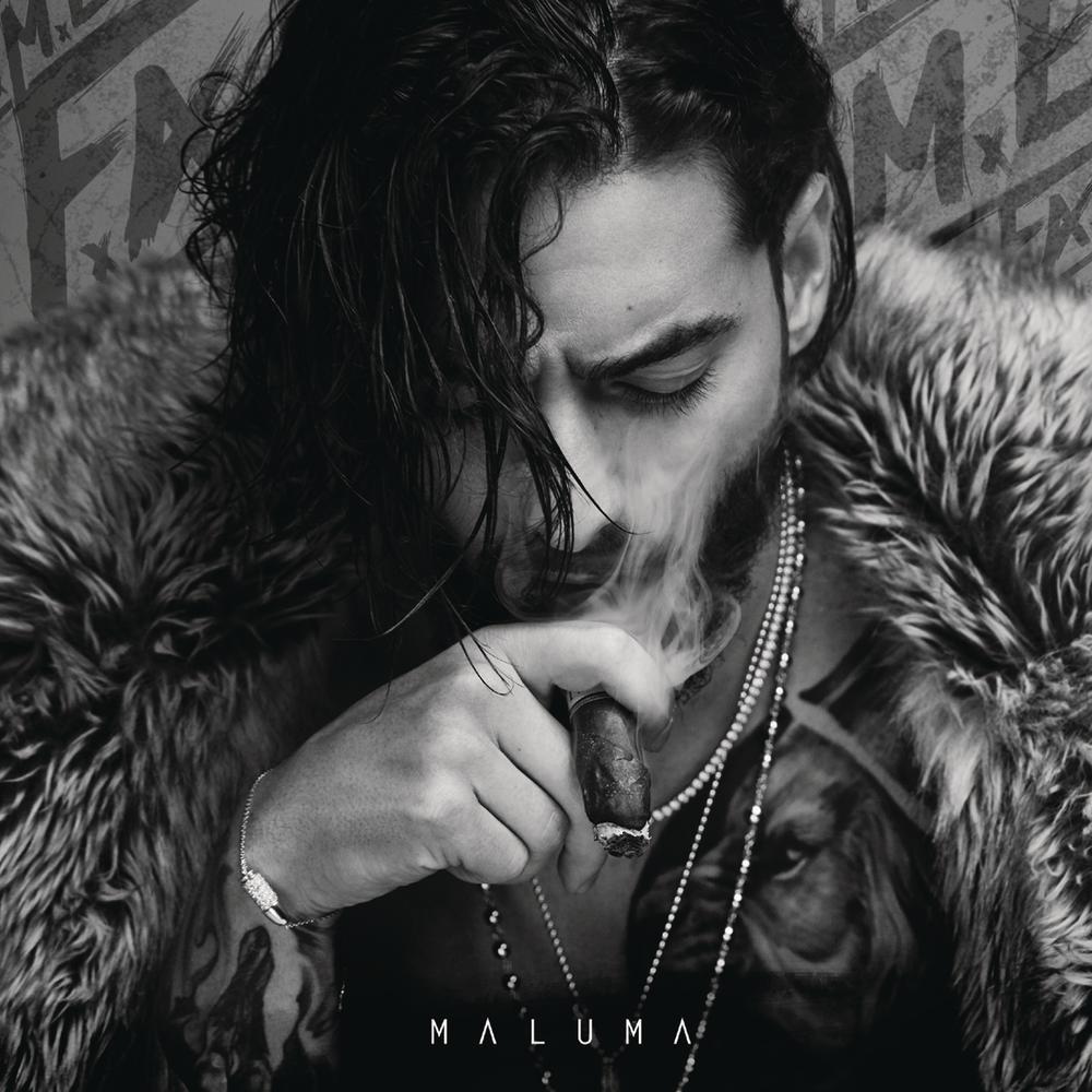 Felices los 4 2018 Maluma