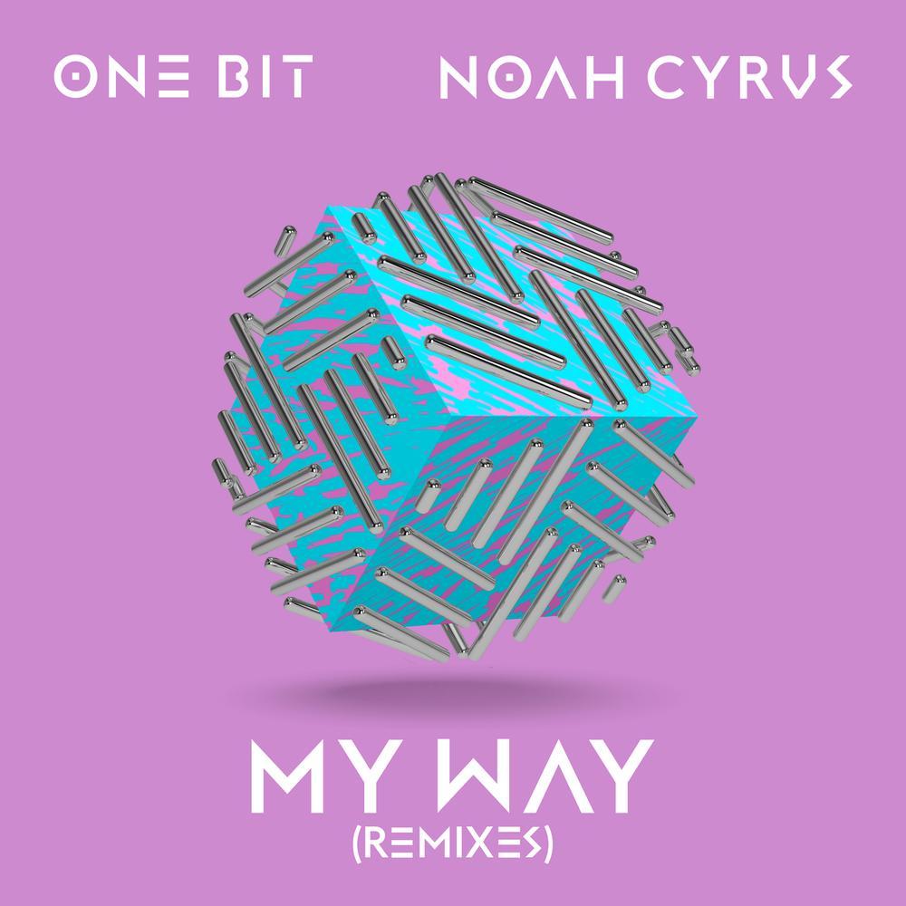 My Way (Catchment Remix) [Radio Edit] 2017 One Bit; Noah Cyrus