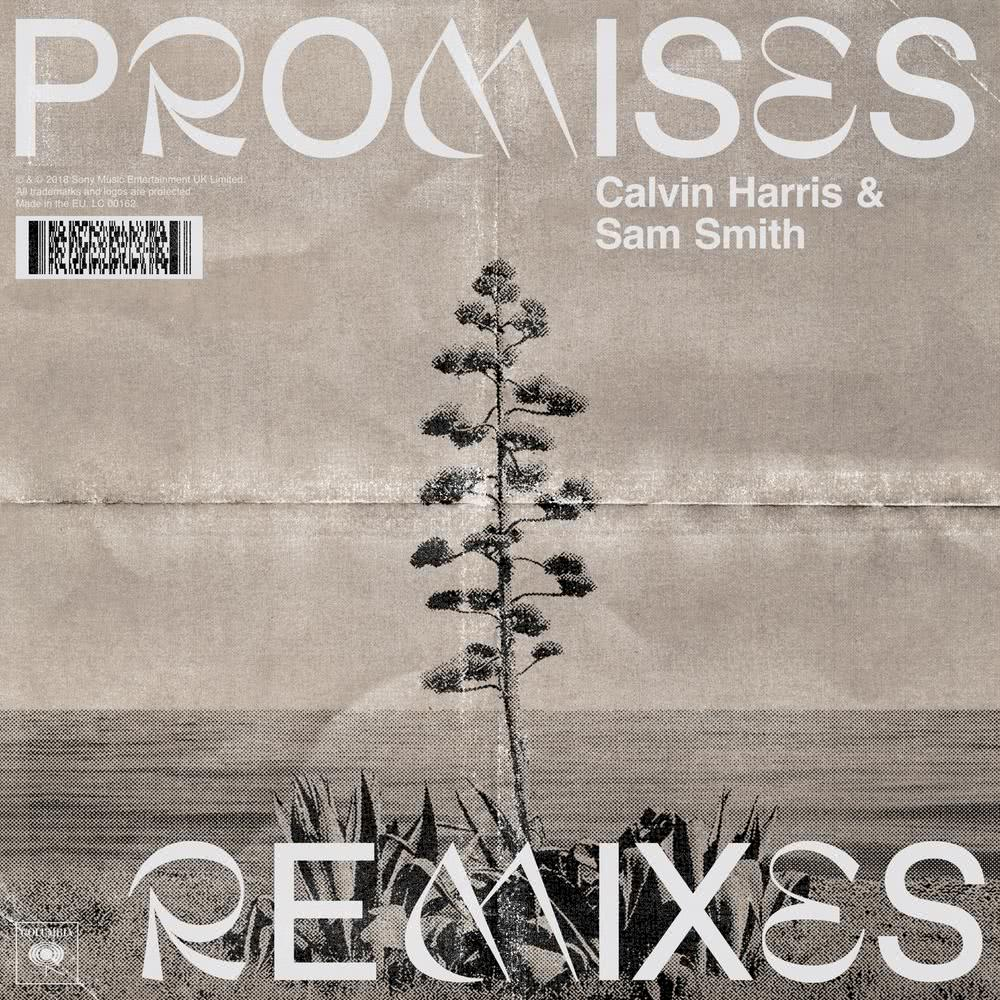 Promises (Mousse T.'s Disco Shizzle Remix) (Mousse T.'s Extended Disco Shizzle Remix) 2018 Calvin Harris; Sam Smith