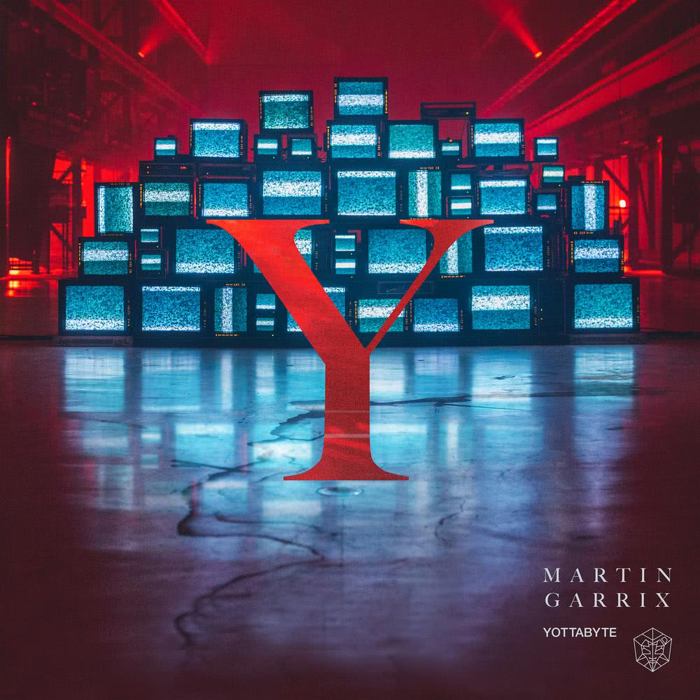 Yottabyte 2018 Martin Garrix