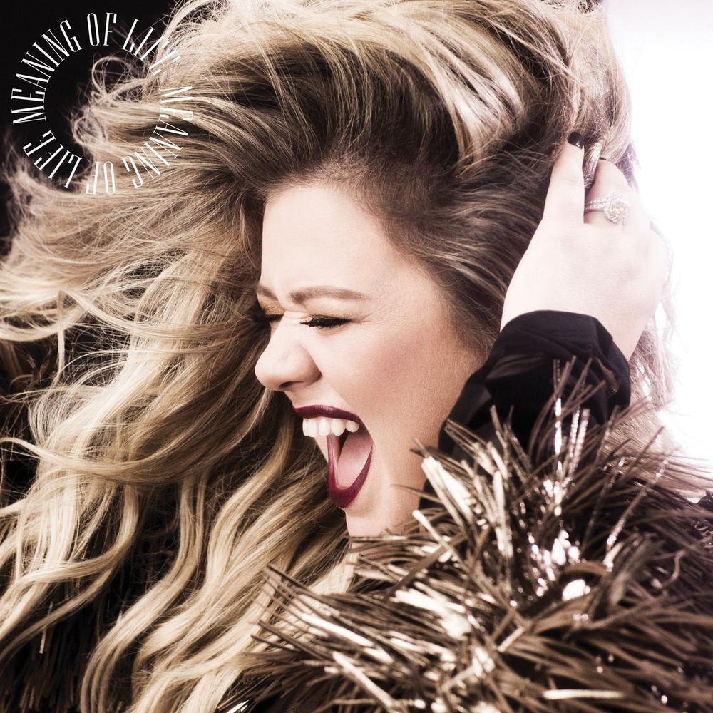 Cruel 2017 Kelly Clarkson