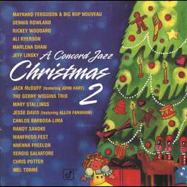 A Concord Jazz Christmas, Vol. 2 1996 Various Artists