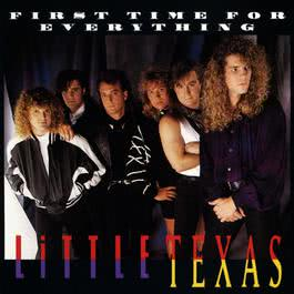 What Were You Thinkin' (Album Version) 1992 Little Texas