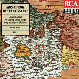 Renaissance Music - Classical Navigator 1993 Chopin----[replace by 16381]