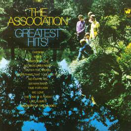 Windy (Album Version) 1987 The Association