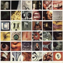 No Code 1996 Pearl Jam